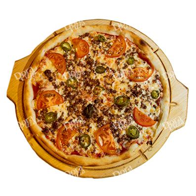 Дора - доставка пиццы в Шымкенте